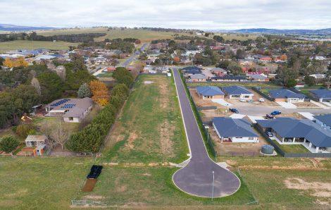 Millwood Lane