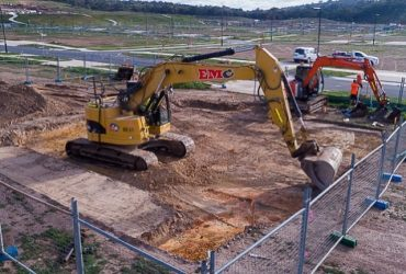 Civil Construction And Concreting